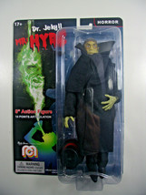 """Mego Horror Wave 8 - Dr. Jekyll and Mr. Hyde - Mr. Hyde 8"""" Action Figure - $19.99"""