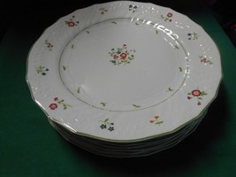 "Outstanding ROYAL DOULTON ""The Moselle Collection"" AVIGNON ...8 BREAD Pl... - $63.03"