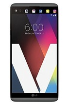 "LG V20 VS995 64GB Verizon Wireless 5.7"" IPS LCD Display Android Smartphone w/ Du"