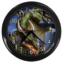 Green Dragon Decorative Wall Clock (Black) Gift model 17848535 - $19.99