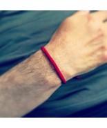 The Skinny Cotton Weave Cord Thai Wristband Handmade Bracelet  - $5.16