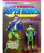 The Riddler Action Figure 1989- DC Comics Super Heroes  - $13.95