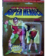 DC Comics Super Heroes Karate Chop Robin Action Figure - $13.95