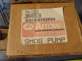 79-1352 GM Smog Pump, Remanufactured By Arrow image 2