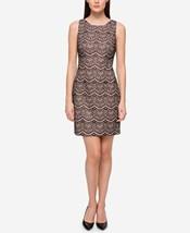 GUESS Lace Sheath Dress Size 12 # H 764 - $24.74