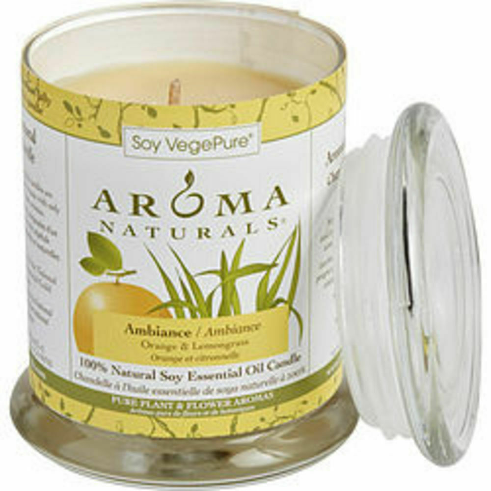 Primary image for New AMBIANCE AROMATHERAPY by Ambiance Aromatherapy #293290 - Type: Aromatherapy