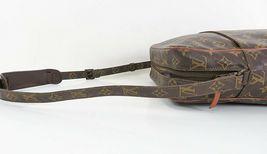 Auth VTG LOUIS VUITTON Marceau Monogram Messenger Shoulder Bag #34998 image 8