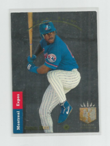 RONDELL WHITE (Montreal) 1993 UPPER DECK SP PREMIER PROSPECTS ROOKIE CAR... - $2.99