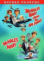 McHales Navy / McHales Navy Joins The Air Force - $11.71