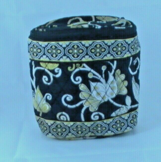 Primary image for Vera Bradley Yellow Bird Lunch Cooler