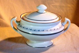 Royal Doulton Tiara Covered Sugar Bowl 4915 - $27.71