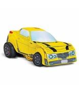 Disguise Transformers Bumblebee Umwandlung Kinder Halloween Kostüm 103509 - $115.72