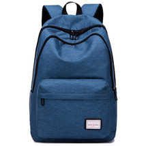 Casual Backpack Boys Girls School Bag School Backpack Men Women Backpack... - $387,23 MXN