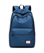 Casual Backpack Boys Girls School Bag School Backpack Men Women Backpack... - $393,36 MXN