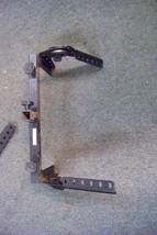 Invacare Pronto M41 M51 Power Wheelchair ~ Seat Cushion Frame - $39.59
