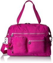 Kipling Women's Carton Solid Travel Tote - $95.03