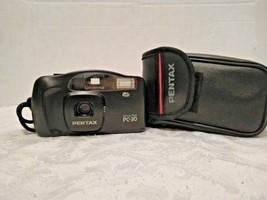 PENTAX PC-30 35MM CAMERA - $24.70
