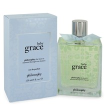 Baby Grace By Philosophy Eau De Parfum Spray 4 Oz For Women - $57.12