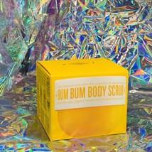New Launch New In Box Bum Bum Body Scrub Tub Full Size! Yup Smells Like Bum Bum!