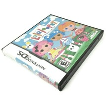 Lalaloopsy - Sew Magical! Sew Cute! (Nintendo DS, 2009) Complete - $10.36