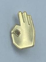 Kappa Alpha Psi - Ok Lapel Pin - £10.03 GBP