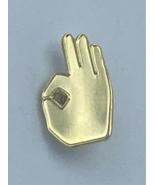 Kappa Alpha Psi - Ok Lapel Pin - £10.13 GBP