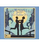 Readers Digest - Down Memory Lane - The Golden 20s Disc 1 [Audio CD] Var... - $44.07