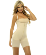 Compression Post Surgery Garment Underbust Faja/Shapewear Bodysuit - $89.00