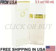 True Love Perfume by Elizabeth Arden, 3.3 oz/100ml Eau De Toilette Spray Women's - $28.70