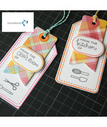 just for you Metal Cutting Dies and stamps DIY Scrapbooking Card Stencil... - $6.98
