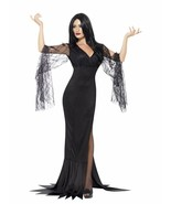 Smiffys Immortal Soul Vampiro Strega Adulto Donna Halloween Costume 43726 - $30.34