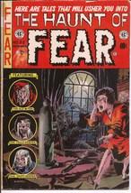 EC Comics 1953 The Haunt Of Fear #22 Graham Ingels Cover (As Ghastly) Ho... - $149.95