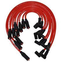 A-Team Performance Silicone Spark Plug Wires Set LT1 LT4 Optispark Compatible wi image 2