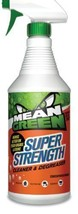 Mean Green Super Strength Multi Surface Cleaner & Degreaser 32 oz Spray ... - $18.76