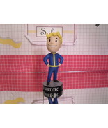 Vault Boy Fallout 4 Bobblehead - Loot Crate Exclusive Pose - $10.80