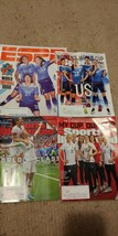 Sports Illustrated ESPN Mag 2015 2019 U.S. Womens World Cup Soccer Champ... - $19.79