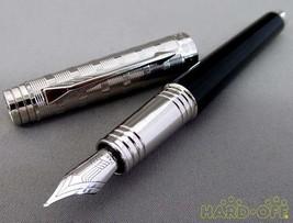 Parker Premier Custom St M Fountain Pen - $330.99