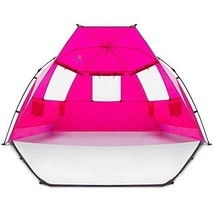 Beach Tent Umbrella Shade and Shelter – Xlarge Personal Changing Tent De... - $99.37