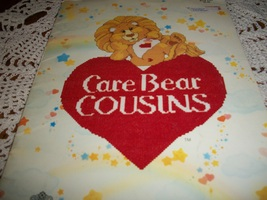 Care Bear Cousins Book 5101  - $22.00