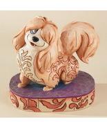 Disney Lady & Tramp (Peg) Flirtatious Peg American folk art Jim Shore fi... - $29.99
