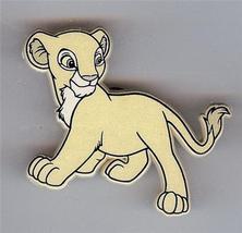 Disney Lion King Nala  UK plastic pin/pins - $24.18