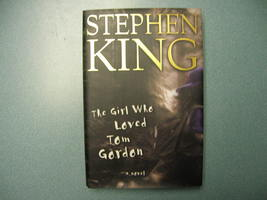 The Girl Who Loved Tom Gordon - Stephen King - 1st Edition - $9.00