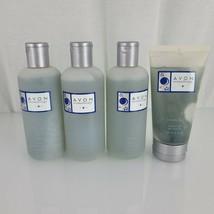 AVON Aromatherapy Sleeptherapy Lot of 4 ~Discontinued~ VHTF RARE Gel Foam Bath - $19.79