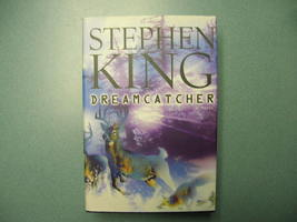 Dreamcatcher - Stephen King - 1st Edition - $8.50