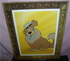 Disney - Nana - Dog -  Lobby Card - Peter Pan -Walt Disney Productions - $29.98