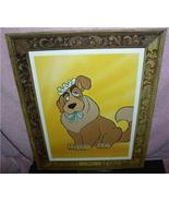 Disney - Nana - Dog -  Lobby Card - Peter Pan -Walt Disney Productions - $29.98