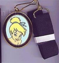 Disney Peter Pan Tinkerbell Auction LE Lanyard Pin/Pins - $59.99