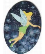 Disney Peter Pan Tinkerbell winking Magnet - $9.74