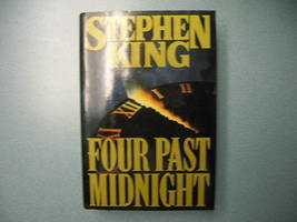 Four Past Midnight - Stephen King - $8.00
