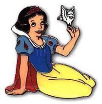 Disney  Snow White & 7 Dwarfs great Pin/Pins - $19.34